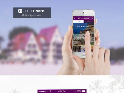 HotelFinder-v1